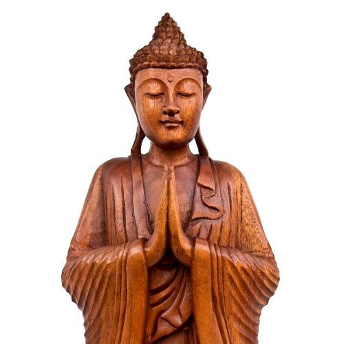 Budas de madera