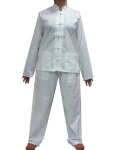 Pantalón Yoga algodón