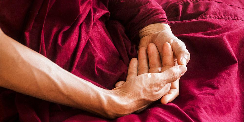 Acerca de la Meditación