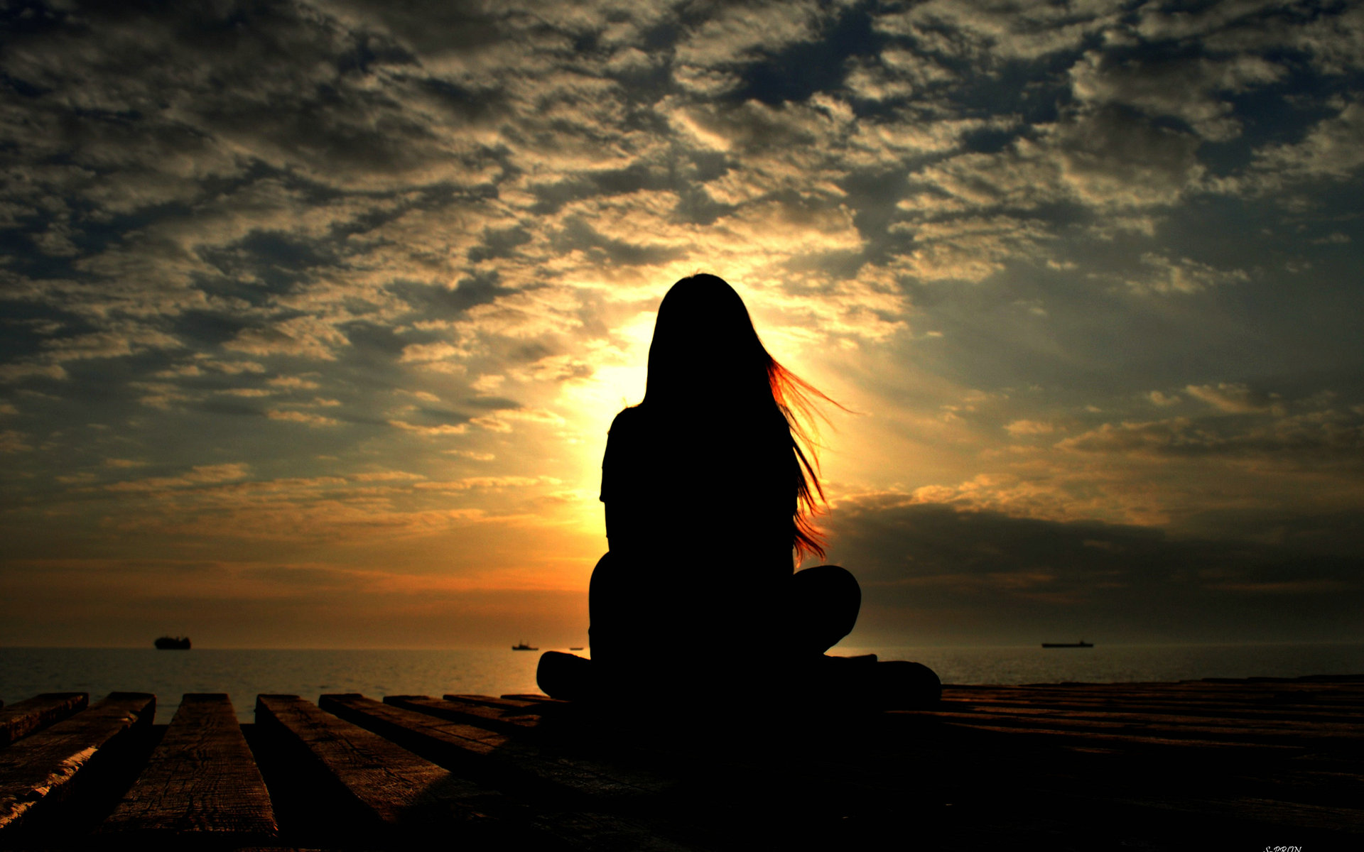 Meditación…